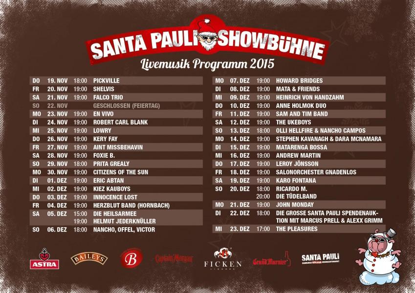 St Pauli Weihnachtsmarkt öffnungszeiten.Der Geilste Weihnachtsmarkt Der Welt Besucht Unbedingt Santa Pauli
