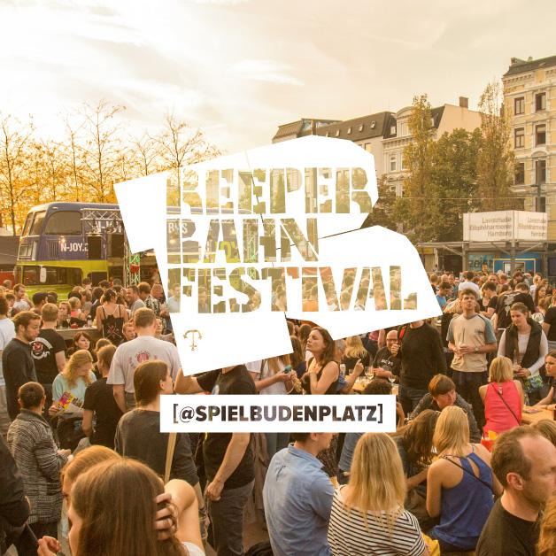 REEPERBAHN FESTIVAL 2019 GEWINNSPIEL