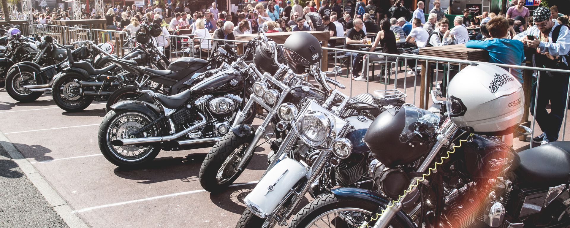 Hamburg Harley Days