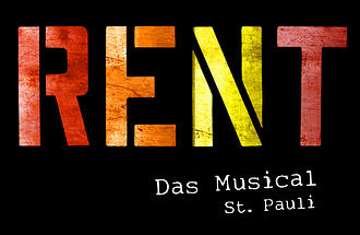 Rent – Das Musical | St. Pauli
