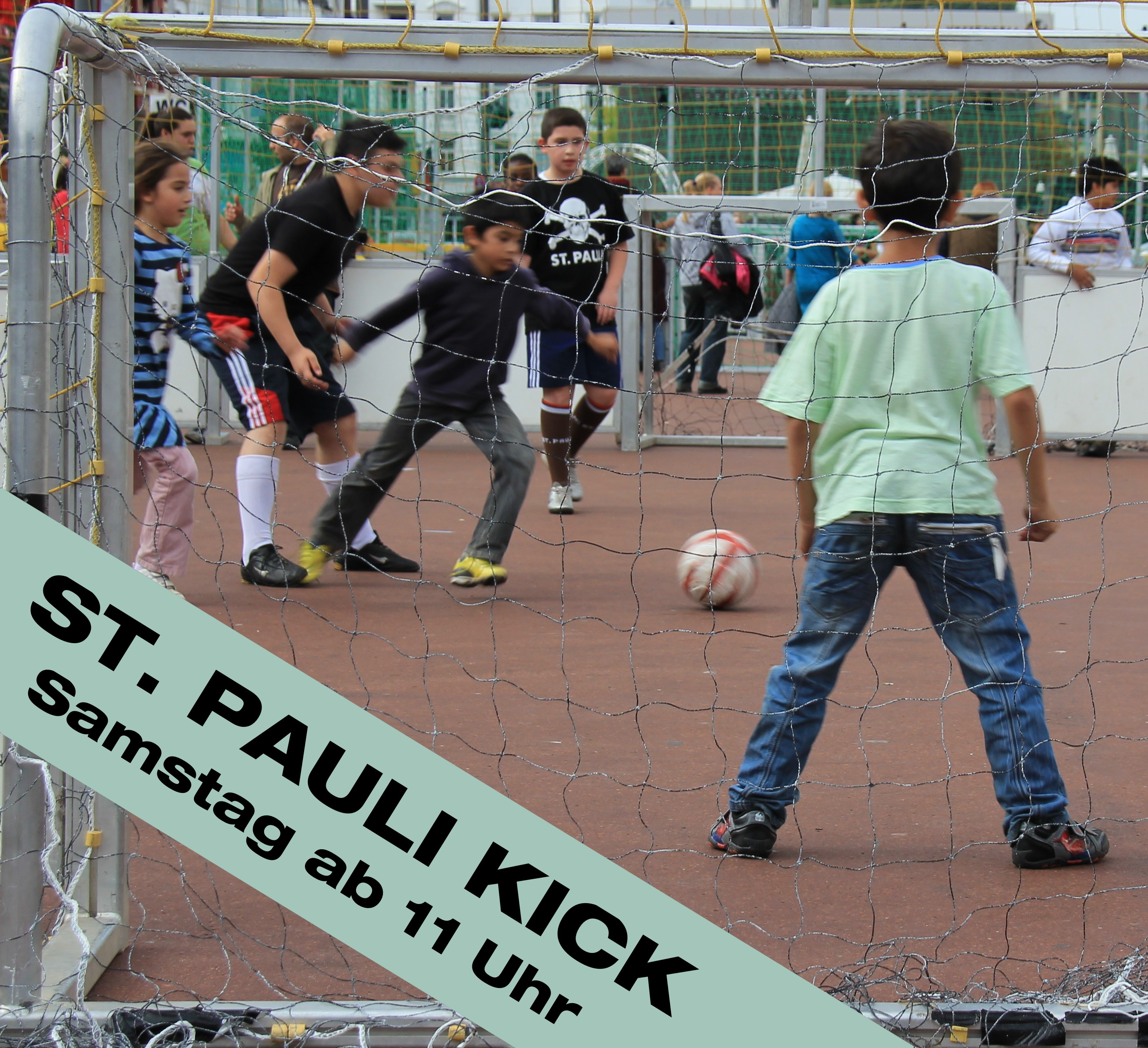st pauli kick fu ballturnier spielbudenplatz hamburg st pauli. Black Bedroom Furniture Sets. Home Design Ideas