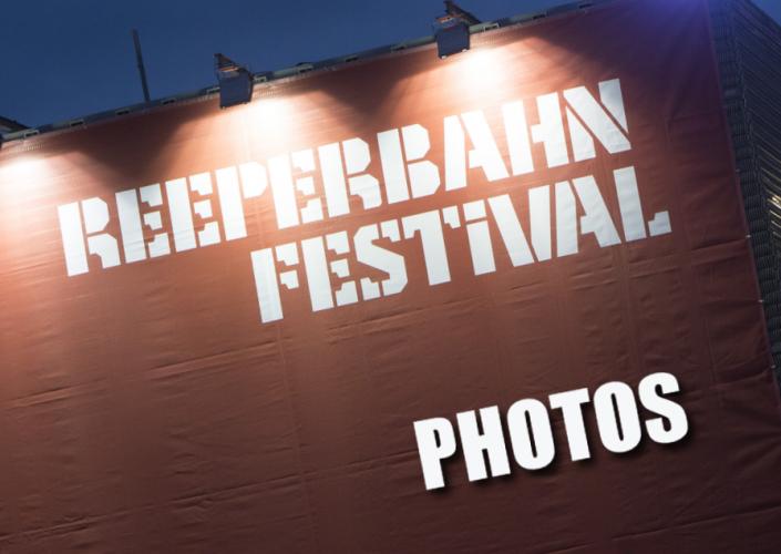 Reeperbahn Festival 2014 Photos