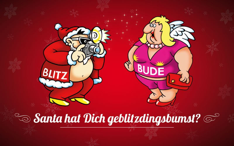Blitz Bude