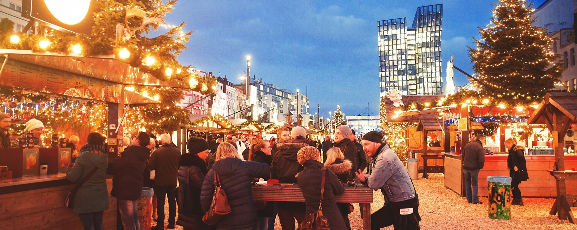 Santa Pauli – Hamburgs geilster Weihnachtsmarkt