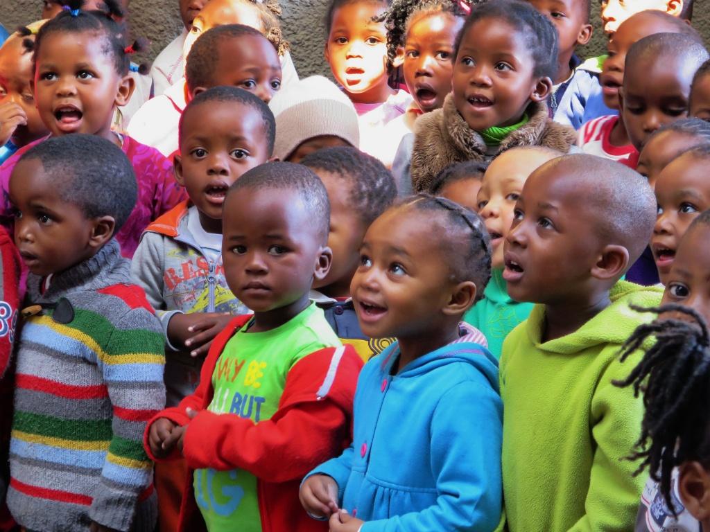 Spendenaktion: One Child One Instrument