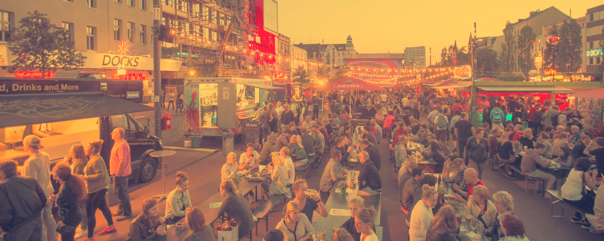 Street Food Session – St. Pauli Straßenmampf