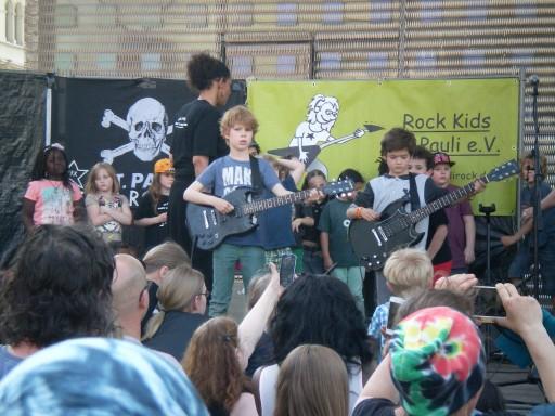 St. Pauli Rock'n Roll Kids