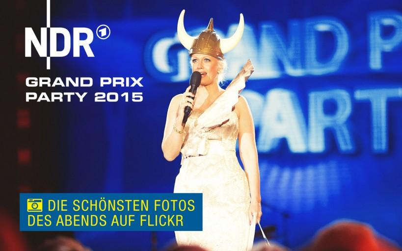 Grand Prix Party 2015 Fotos