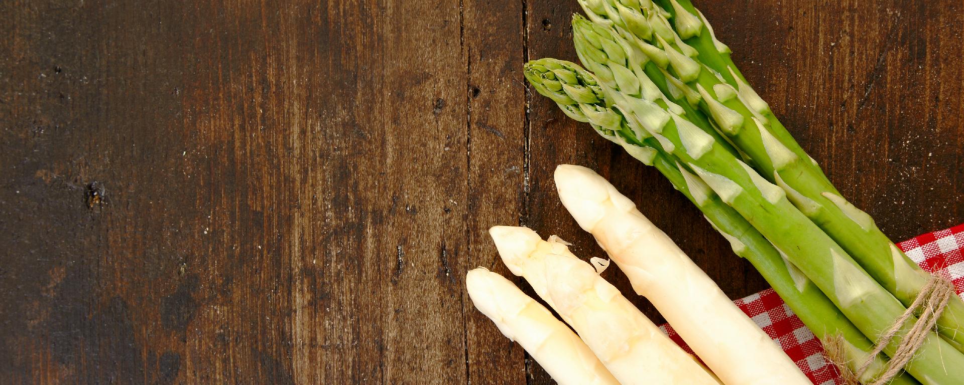 St. Pauli Nachtmarkt – asparagus special