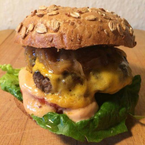 BBM - Burger, Beef & more_2016_Cheeseburger