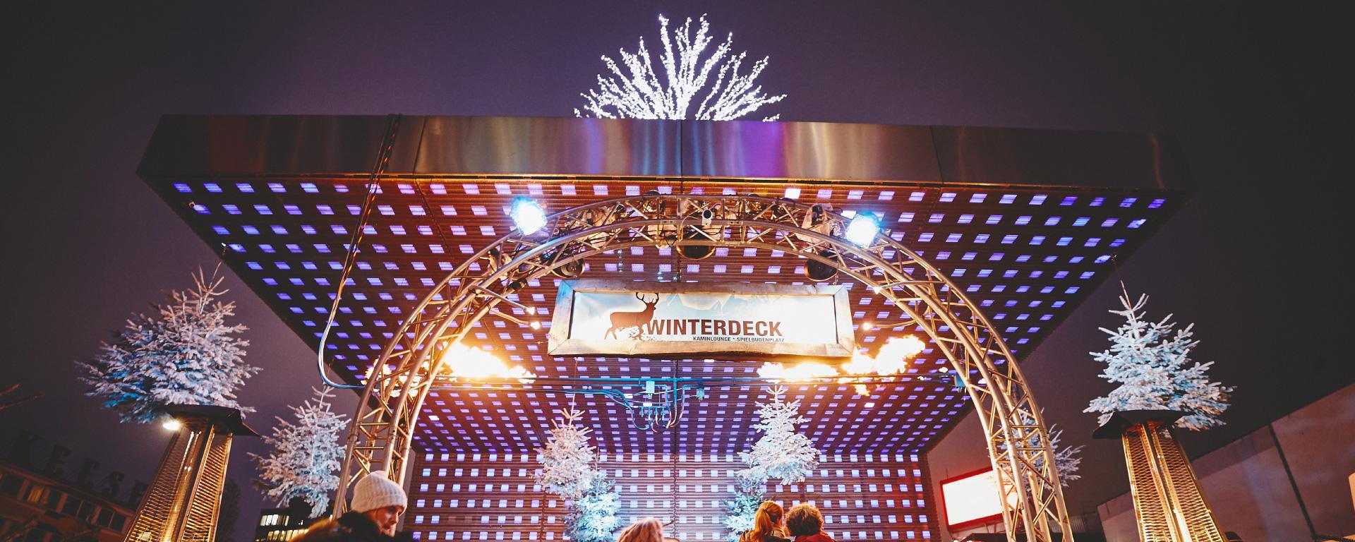 Winterdeck