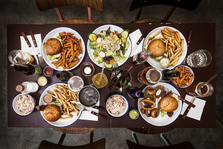 Street food session st pauli stra enmampf for Ottos burger hamburg